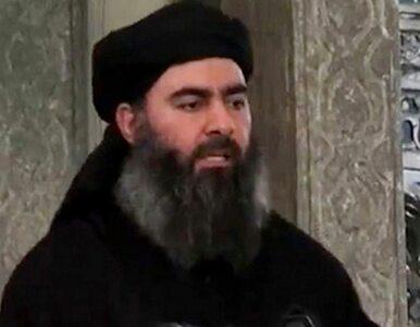 """Lider Państwa Islamskiego kandydatem na """"Człowieka Roku"""" magazynu """"Time"""""""