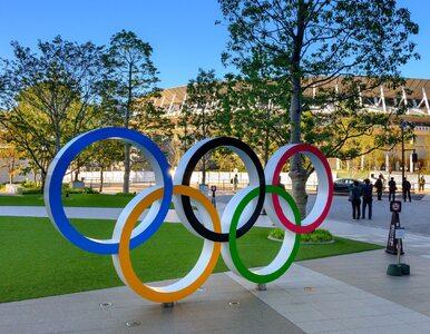 Tokio 2020 – XXXII Letnie Igrzyska Olimpijskie