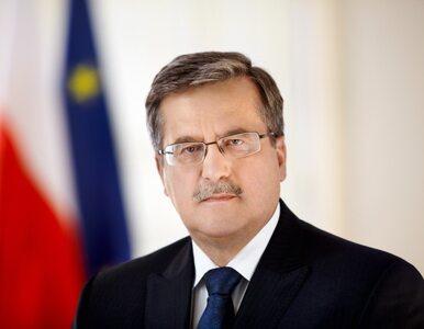 Prezydencka minister: Bronisław Komorowski nie jest przeciwnikiem GMO