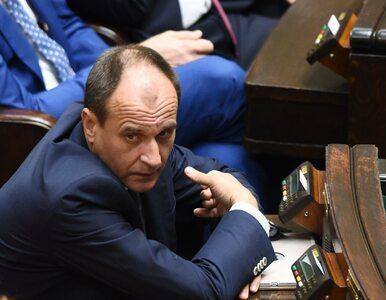 Paweł Kukiz: Włamania na konta polityków? Mnie raz włamał się w piątek...