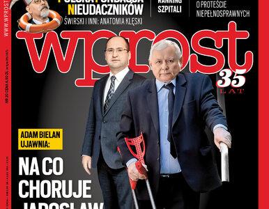 """Na co choruje Jarosław Kaczyński, """"Polska Fundacja Nieudaczników"""" i..."""