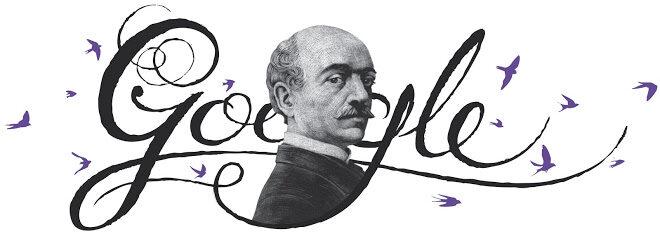 193. urodziny Bazylego Alecsandri