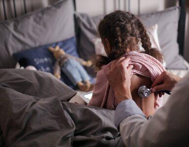 Zatory u dzieci. Pediatra: Nie było ich przed pandemią