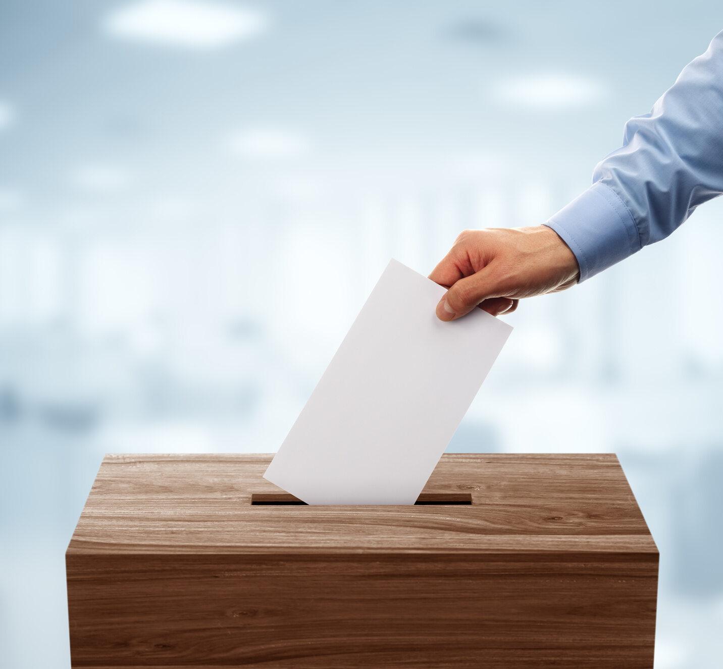 Kto weźmie udział w II turze wyborów prezydenckich na Ukrainie?