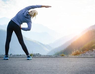 Intensywne ćwiczenia mogą przynieść... smutek. Wyjaśniamy, dlaczego