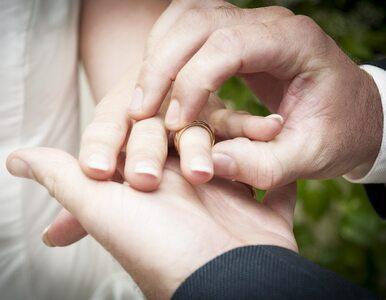 Małżeństwo na weekend