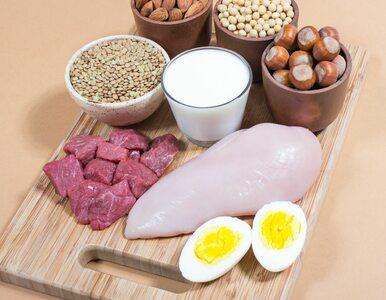 Aminokwasy endogenne i egzogenne – co to jest? Źródła i rola w diecie