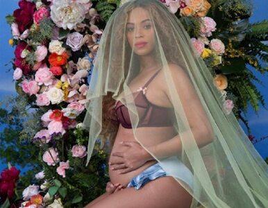 Beyonce ogłosiła, że jest w ciąży. Internet oszalał