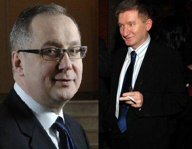 Wenderlich czy Wikiński - Lewica zastanawia się nad wicemarszałkiem Sejmu