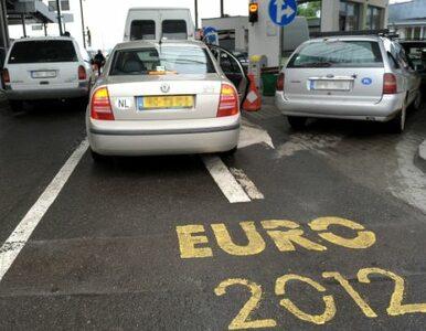 Kibice ciągną do Polski na Euro