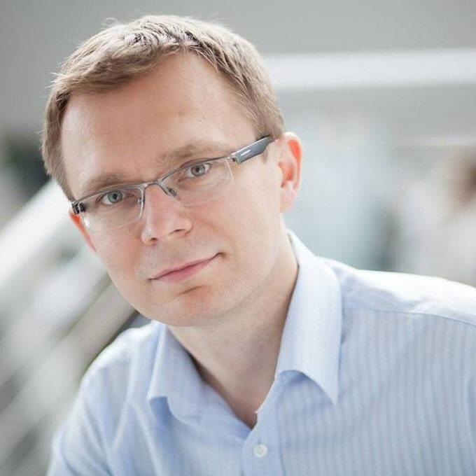 Marek Sumiła, Dyrektor Rynku Polska iKraje Bałtyckie współce Danone.