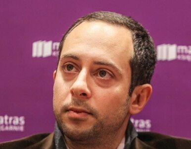 Matthew Tyrmand pyta: Czy Soros finansuje protesty opozycji wymierzone w...