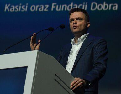 Sondaż prezydencki. Andrzej Duda liderem, Szymon Hołownia na trzecim...