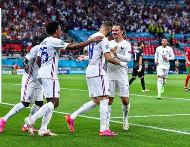 Euro 2020. Portugalia i Francja podzieliły się punktami. Popis Ronaldo i...