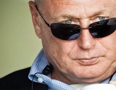 Jak upada miliarder Krauze?