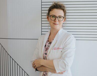 Córka Ewy Kopacz ocenia ministra Niedzielskiego: Wszechogarniający chaos