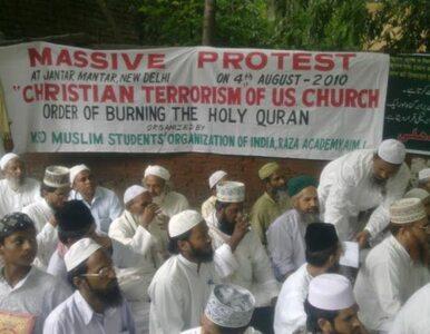 Dostał samochód, bo nie spalił Koranu
