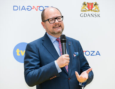 Adamowicz z poparciem PO w II turze wyborów