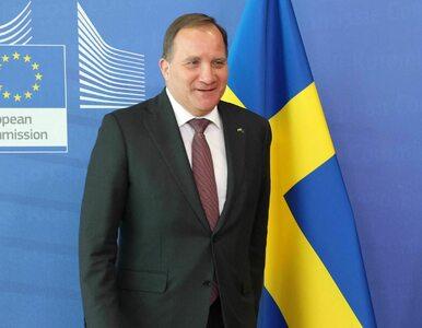 Szwecja. Upadł rząd Stefana Loefvena. Wotum nieufności dla premiera