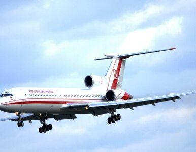 Pilot Tu-154: jak nie wyląduję, to mnie zabiją