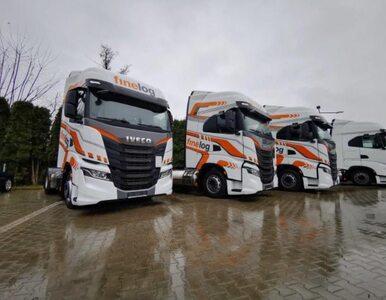 UOKiK wszczął postępowanie w sprawie producenta ciężarówek
