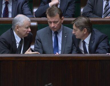 Pawlak: z Kaczyńskim nie rozmawiałem o...