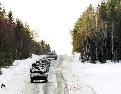 Cywil poniósł śmierć w trakcie ćwiczeń NATO