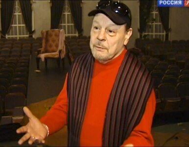 Zmarł wnuk Józefa Stalina. Aleksander Burdonski miał 75 lat
