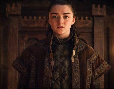 """Nietypowa zabawa fanów """"Gry o tron"""". Na czym polega """"Arya Challenge""""?"""