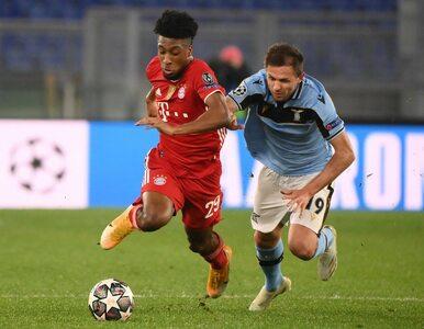 Lazio odrobi straty, a może Bayern dokończy dzieła zniszczenia? Kolejny...
