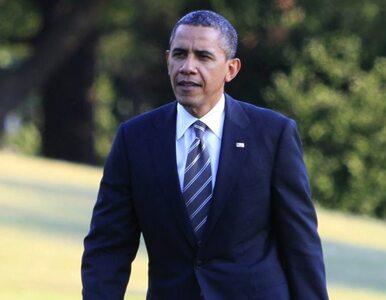 Obama walczy o reelekcję. Żona mu pomoże?
