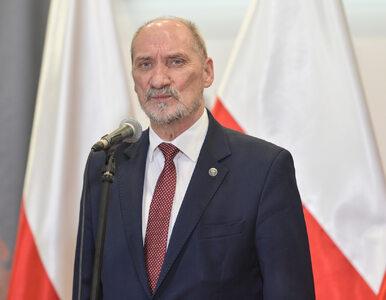 Macierewicz szefem podkomisji wyjaśniającej katastrofę smoleńską
