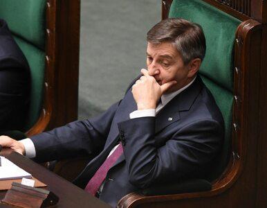 Marszałek Sejmu zapłaci za przeloty rodziny rządowym samolotem. Decyzję...