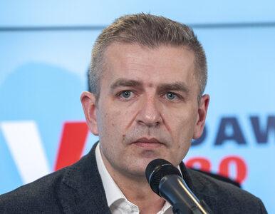 Arłukowicz: Wyobrażam sobie, że Ursulę van der Leyen zastępuje Marek Suski