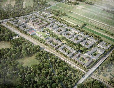 Wyłoniono projekty osiedla w ramach Mieszkanie Plus. Pojawiły się...