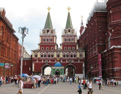 Moskwa rusza do walki z bezdomnymi psami