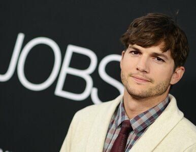 Ashton Kutcher spóźnił się na randkę. Jego dziewczynę zamordował...
