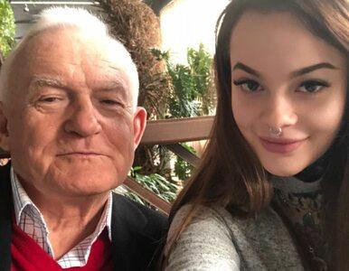 """Leszek Miller we wspólnym wywiadzie z wnuczką. """"Miała przeze mnie..."""
