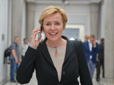 Europosłanka PiS zrezygnowała z misji Komisji Praw Kobiet PE w Polsce