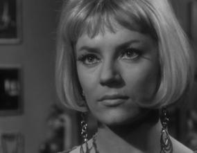 """Nie żyje Barbara Połomska. Krytycy nazywali ją """"polską Brigitte Bardot"""""""