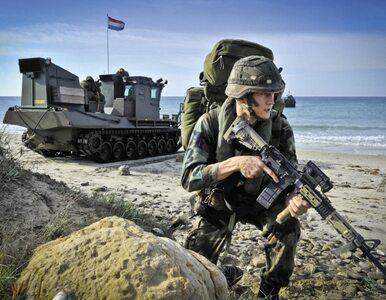 Miraż europejskiej armii