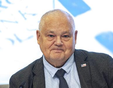Glapiński: Rola NBP byłaby kluczowa w tworzeniu systemu elektrowni...