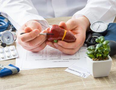Dieta wątrobowa – na czym polega i co można jeść?