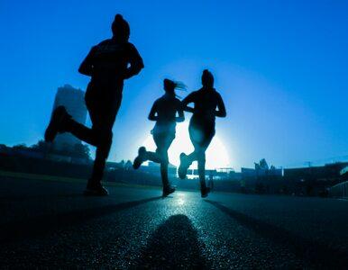 Czy bieganie po zmroku jest bezpieczne?