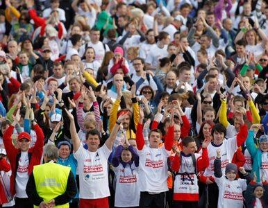 Orlen Warsaw Marathon: Etiopczyk najszybszy!