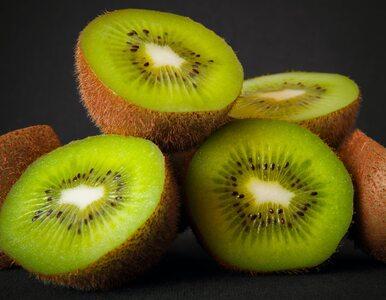Lubisz kiwi? Teraz zaczniesz częściej sięgać po ten mały owoc!