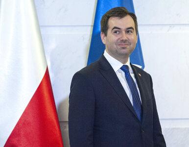 """""""Wyborcza"""": Spychalski zaczął pracę w Orlenie. To były rzecznik..."""