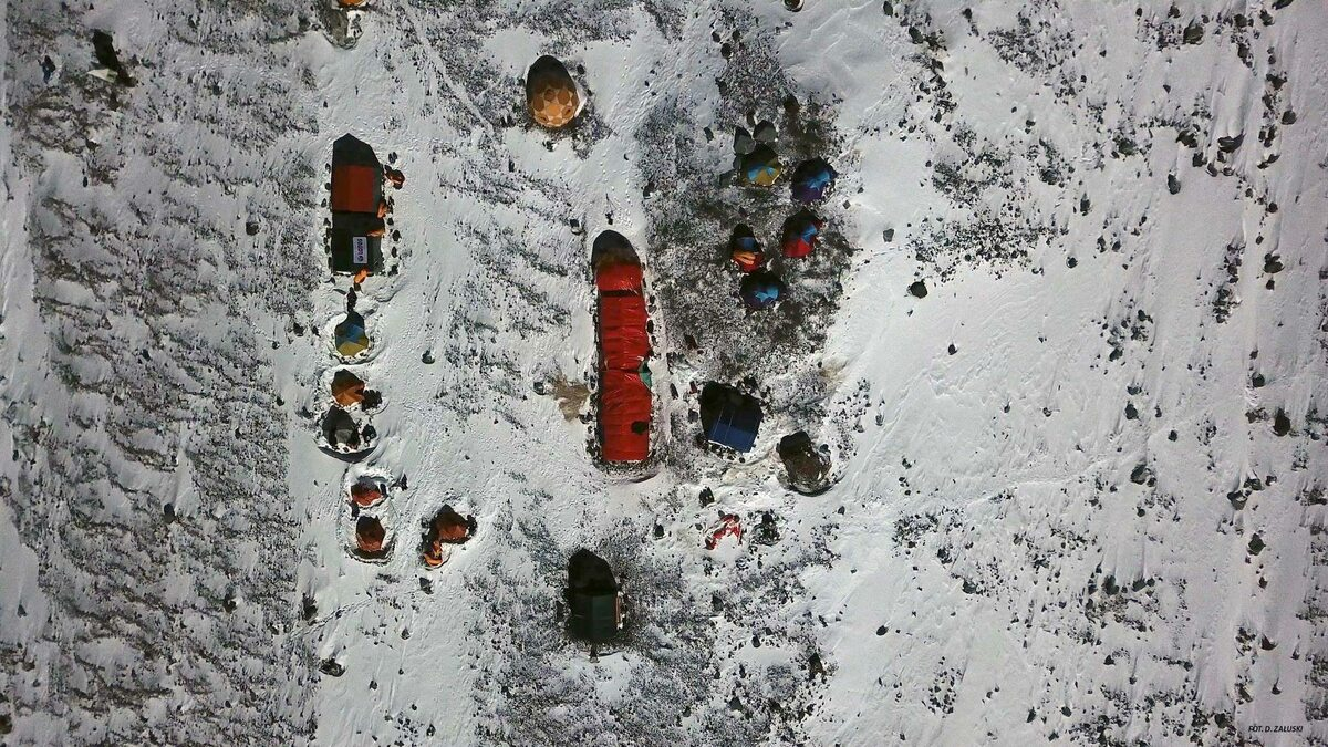 Wyprawa na K2