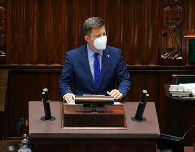 Wniosek o wotum nieufności wobec Dworczyka. Jaką decyzję podjął Sejm?