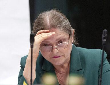 Krystyna Pawłowicz do królowej Elżbiety II: Jakiej wiary bronisz?
